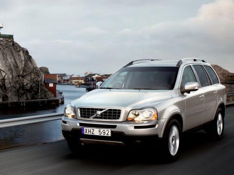 Servisní akce Volvo 4+